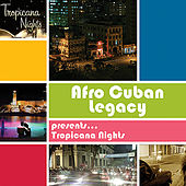 Tropicana Nights by Various Artists