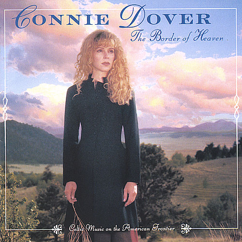 Border Of Heaven by Connie Dover