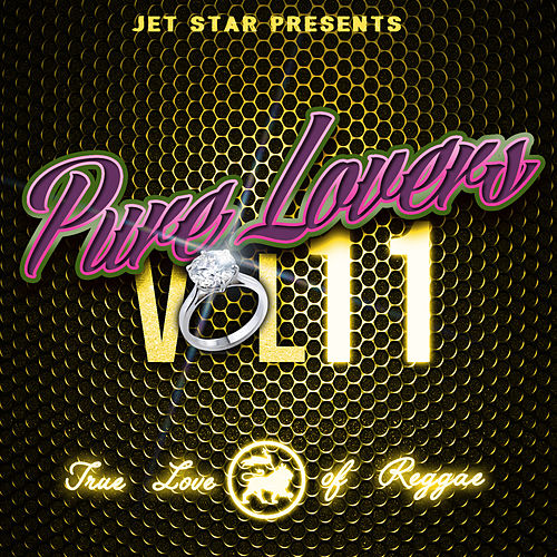 Pure Lovers Volume 11 by Various Artists