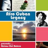 Reinas Del Bolero by Various Artists