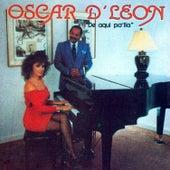 De Aquí Pa'lla by Oscar D'Leon