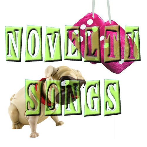 Novelty Songs by Pop Feast