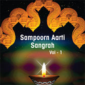 Sampoorn Aarti Sangrah, Vol. 1 by Various Artists