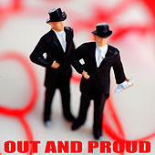 Out And Proud by Pop Feast