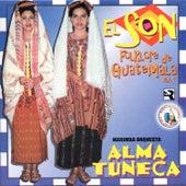 El Son Folklore de Guatemala Vol. 7. Música de Guatemala para los Latinos by Marimba Orquesta Alma Tuneca