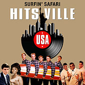 Surfin' Safari - Hitsville USA von Various Artists