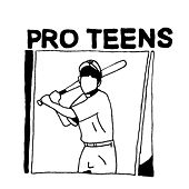 Pro Teens by The Proteens