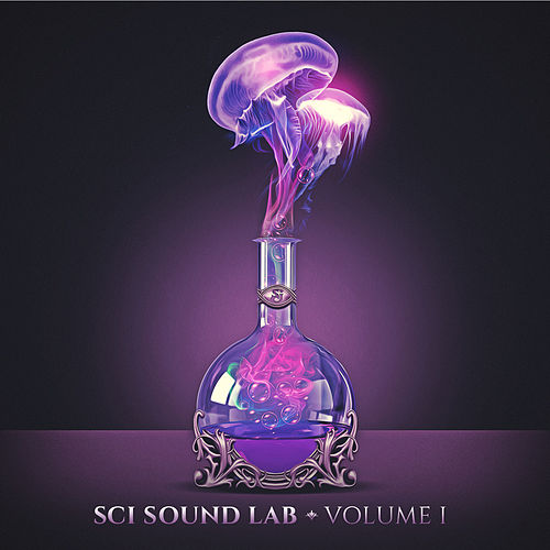 SCI Sound Lab, Vol. I by The String Cheese Incident