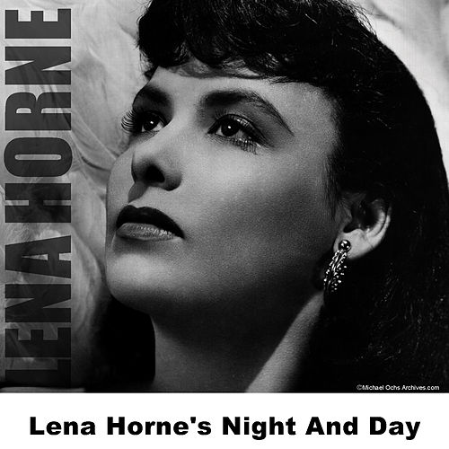 Lena Horne's Night And Day by Lena Horne