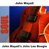 John Mayall's John Lee Boogie by John Mayall