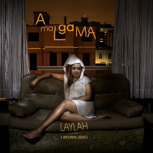 Amalgama by Laylah