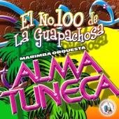 El No. 100 de la Guapachosa. Música de Guatemala para los Latinos. by Marimba Orquesta Alma Tuneca