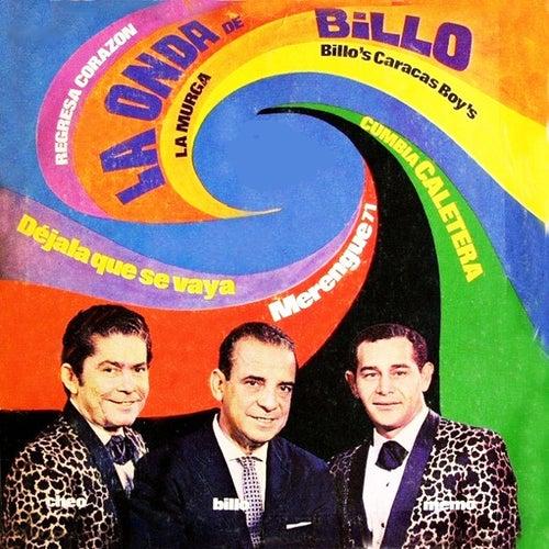 La Onda de Billo by Billo's Caracas Boys