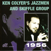 Ken Colyer's Jazzmen and Skiffle Group - 1956 by Various Artists