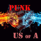 Punk Us of A by Various Artists