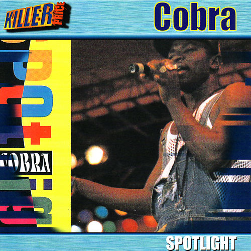 Spotlight by Cobra
