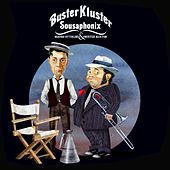 Buster Kluster (Buster Keaton film project) by Mauro Ottolini