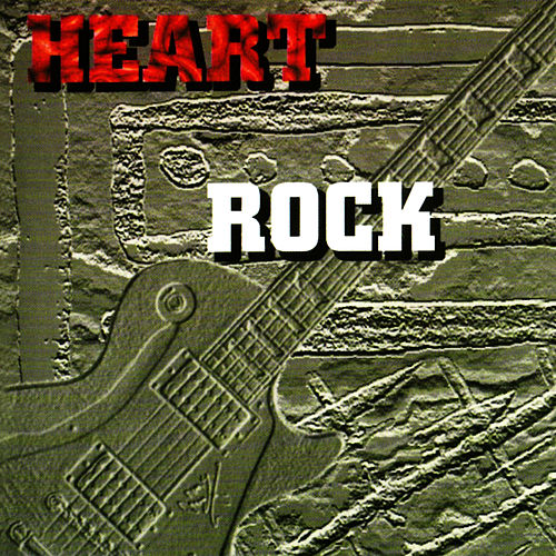 Rock by Heart Rock Band