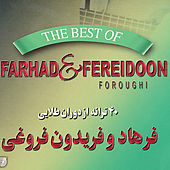 40 Golden Hits of Farhad & Fereidoon Foroughi by FarHad