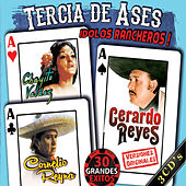 Tercia de Ases Idolos Rancheros! by Various Artists