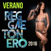 Verano Reggaetonero 2016 by Various Artists