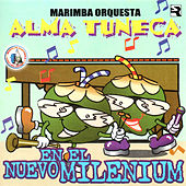 En el Nuevo Milenium. Música de Guatemala para los Latinos by Marimba Orquesta Alma Tuneca