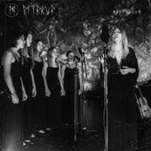 Jeg er guden, I er tjenerne (Live) - Single by Myrkur