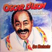 Que Muchacho by Oscar D'Leon