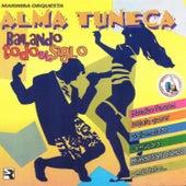 Bailando Todo el Siglo. Música de Guatemala para los Latinos by Marimba Orquesta Alma Tuneca