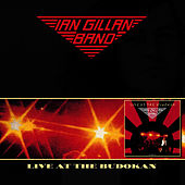 Live At The Budokan by Gillan