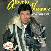 Con Orquesta by Alberto Vázquez