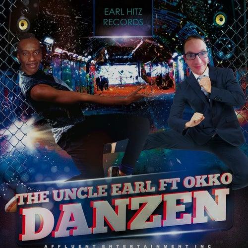 Danzen! by Uncle Earl