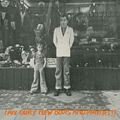 New Boots And Panties by Ian Dury