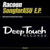 SongforASU  E.P. by Racoon