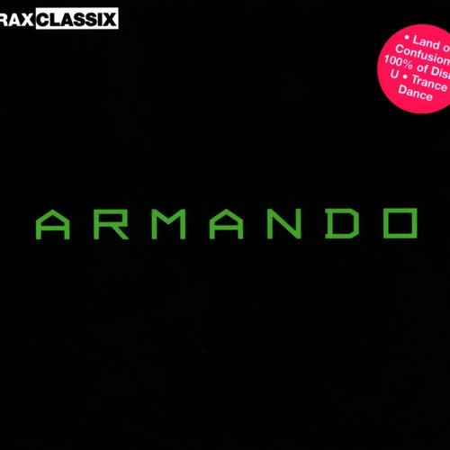 Trax Classix by Armando