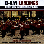 D-Day Landings - 60th Anniversary Commemorative Album by Crimson Ensemble