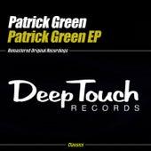 Patrick Green EP by Patrick Green
