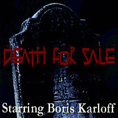 Death For Sale by Boris Karloff