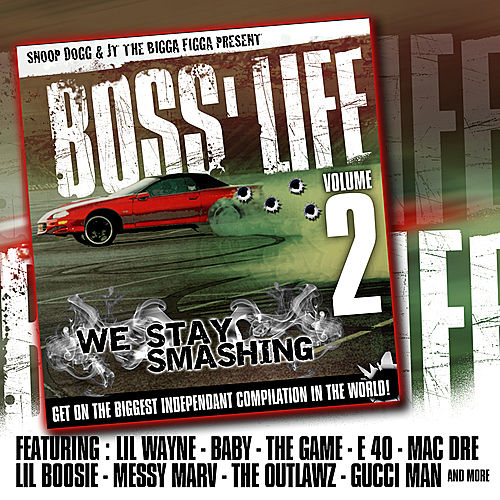 Boss Life 2 by Various Artists