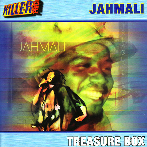 Treasure Box by Jah Mali