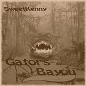 Gator's Bayou by Sweetkenny