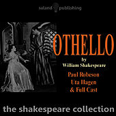 Othello by Paul Robeson