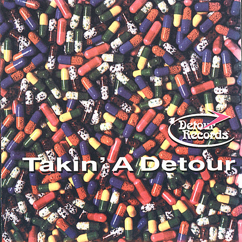 Takin' A Detour Vol. 1 by Various Artists