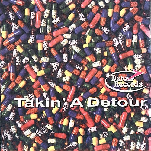 Takin' A Detour Vol. 1 by Various Artists