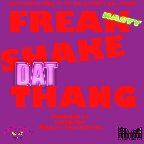 Shake Dat Thang by Freak Nasty