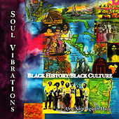 Soul Vibrations Black History / Black Culture : Afro-Nicaraguan Music by Soul Vibrations