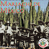 Mariachi de México by Various Artists