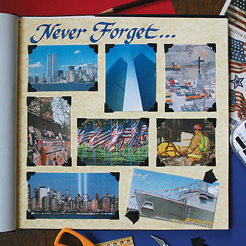 Never Forget by Various Artists