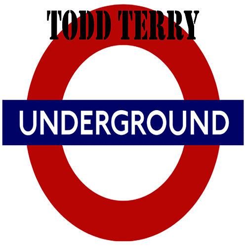 Underground 12' by Todd Terry