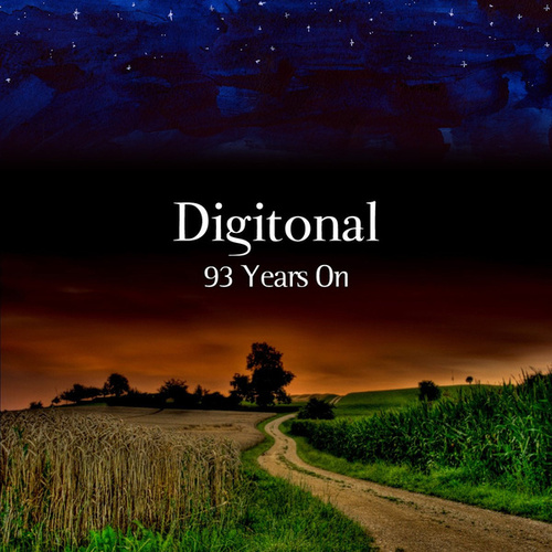 93 Years On by Digitonal